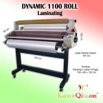 Mesin Laminating DYNAMIC 1100 Roll