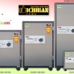Brankas Ichiban Dial Alarm All Products