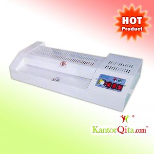 Mesin Laminating DYNAMIC 330XT Termurah