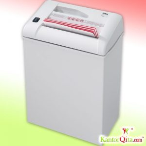Mesin Penghancur Kertas Paper Shredder IDEAL 2240CC
