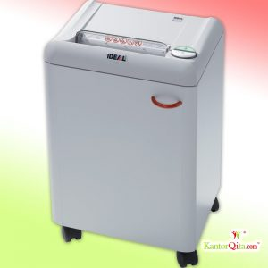 Mesin Penghancur Kertas Paper Shredder IDEAL 2360 SC