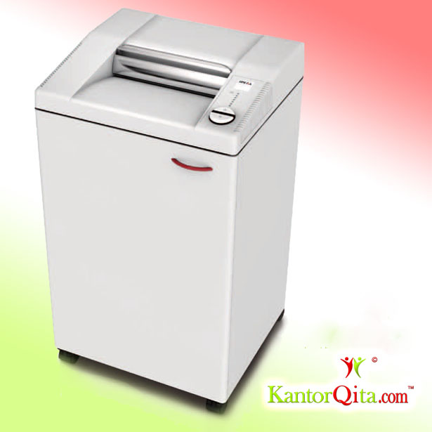 Mesin Penghancur Kertas Paper Shredder IDEAL 3104 SC